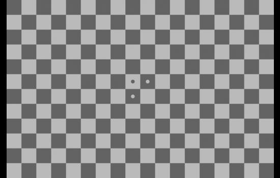 Checkerboard 4:1