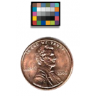 ColorGauge Miniaturized Chart