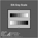 EIA halftone gray scale ST-51
