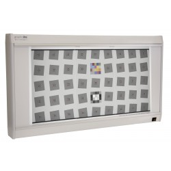 High Precision SFRplus Target for GL-30E and GLX-30 Lightboxes