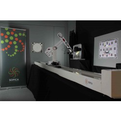 Sofica IQLaR Image Quality Lab Automation and Robotics