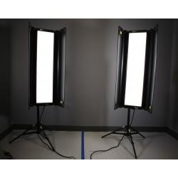 Kino Flo FreeStyle 31 LED DMX Lighting System