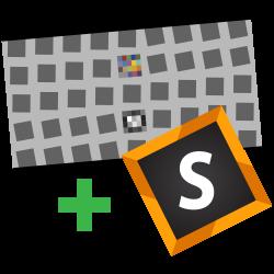 Imatest Studio with 44X74 SFRplus Chart