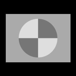 SFRreg Test Chart