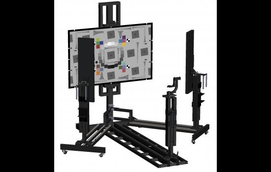 Imatest Modular Test Stand & Reflective Module