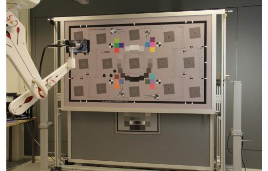 Sofica Chart Selector