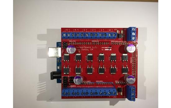 SS-LED Controller LE100