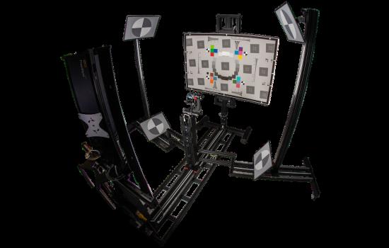 Imatest Reflective WFOV Module