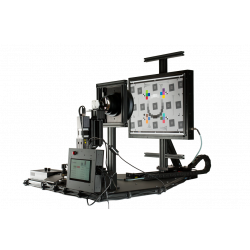 Imatest Collimator Fixture