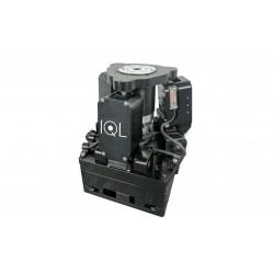IQL 6DoF Image Stabilization Test System