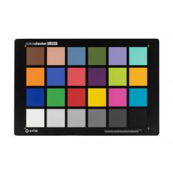 X-Rite ColorChecker Classic Mega Chart