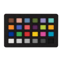 X-Rite ColorChecker Classic Nano Chart