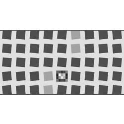 SFRplus Chart on Photographic Paper QI-SFR10-P-RM