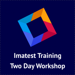Training Course - Using Imatest to Measure Digital Image Quality